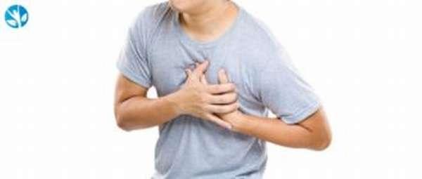 Сильно бьется сердце после алкоголя