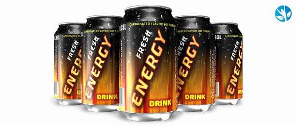 Алкогольные энергетики