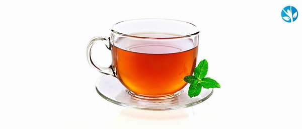 Чай от похмелья