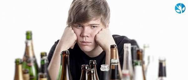 Алкогольные заменители
