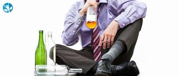 Кодирование алкоголизма на дому