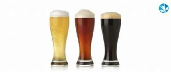 Выведение пива из организма