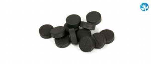 Активированный уголь при похмелье