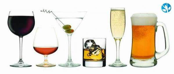 Степень опьянения в промилле таблица в выдыхаемом