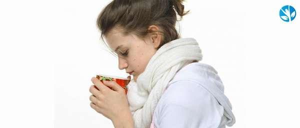 Алкоголь при простуде без температуры