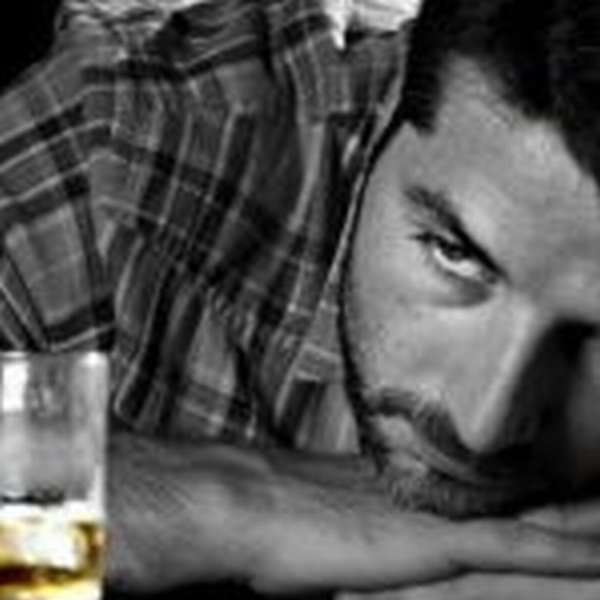 Психология алкоголика