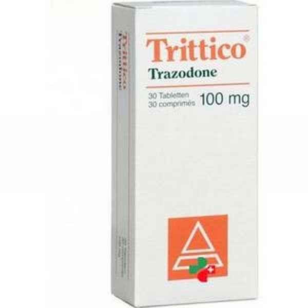 100 таблеток Триттико