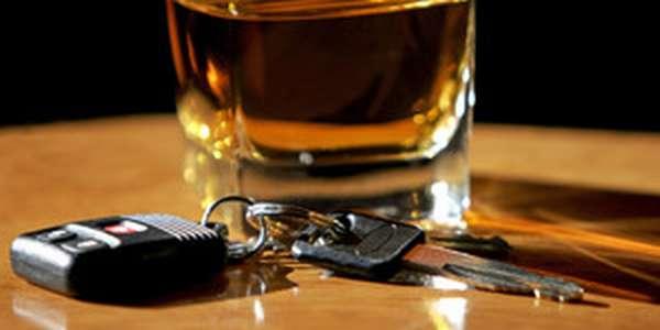 Алкоголь и автомобиль