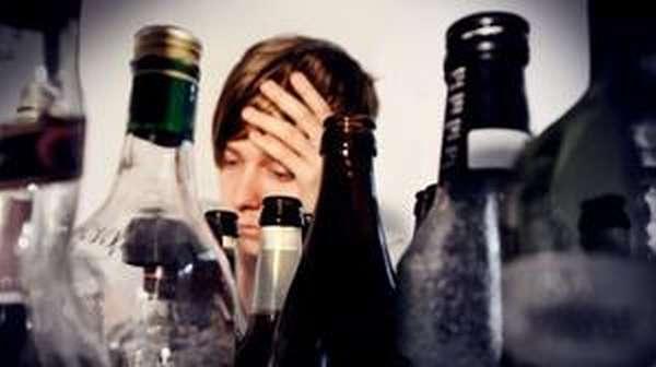 Алкоголь в переводе с арабского означает нечто эфирное