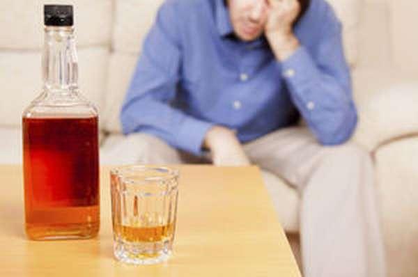 Алкоголь или потомство - выбор придется сделать