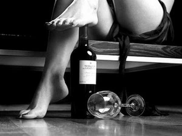 Алкоголизм – страшная болезнь массового поражения