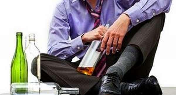 Алкоголизм и принципы лечения