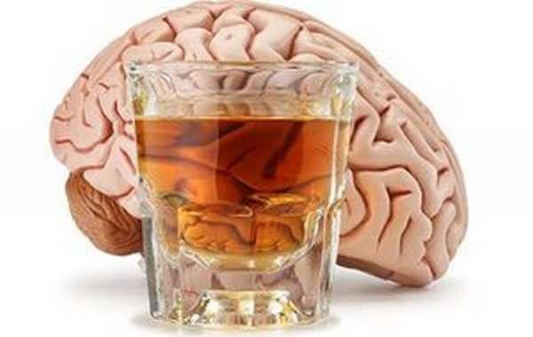 Лечение алкогольной энцефалопатии