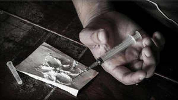 Амфетамин: признаки передозировки