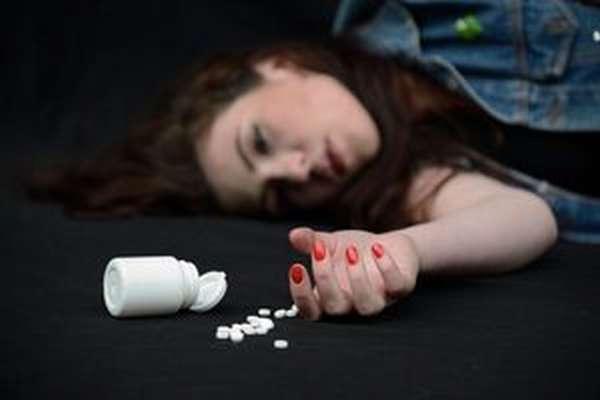 Амфетамин: в чем заключается вред для организма