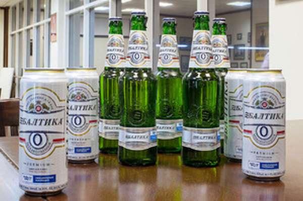 Безалкогольное пиво - ненастоящее?