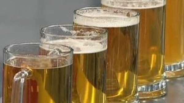 Безалкогольное пиво - вред