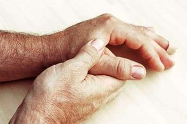 Как бороться с трясущимися руками