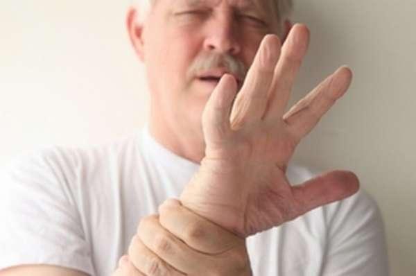 Как быть, когда трясутся руки