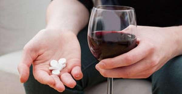 Ципралекс и алкоголь: совместимость