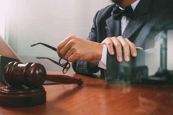 Дело в суде об отказе от медосвидетельствования