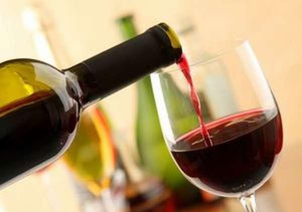Как действует вино на организм