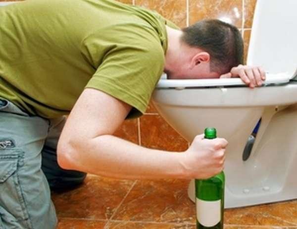 Диагностика опьянения