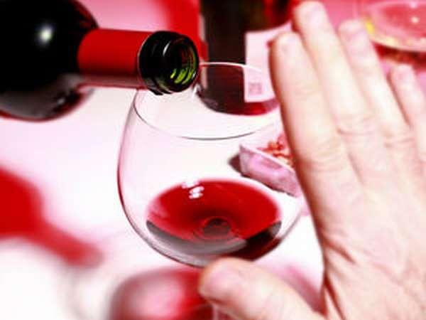 Добровольный отказ от алкоголя - помощь больному
