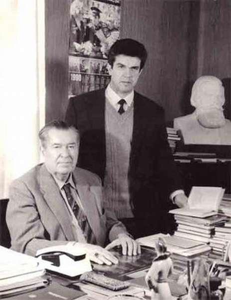 Доктор Довженко и его методы