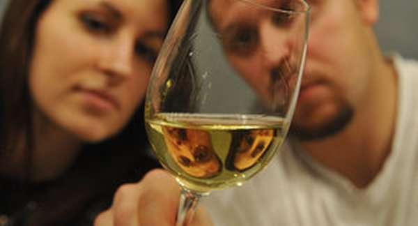 Доза алкоголя провоцирует агрессию