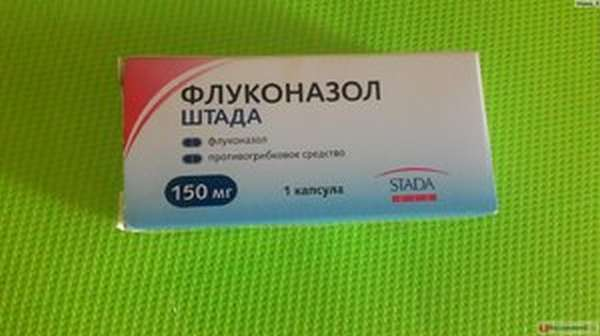 Флуконазол в лечении простатита