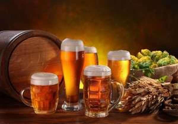 Какая доза пива не навредит