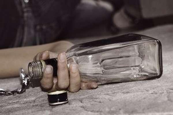 Какая форма алкоголизма самая опасная