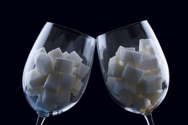 В каких количествах алкоголь не навредит при диабете