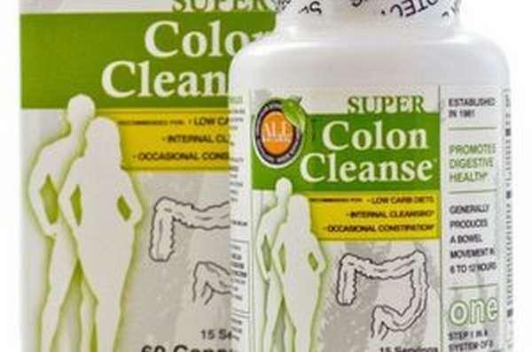 Каким народными способами очистить организм