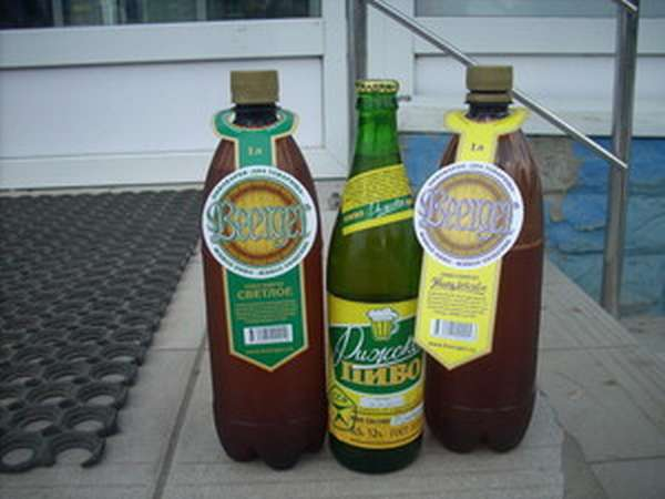 Какое пиво самое полезное