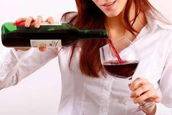 Не каждое вино полезно для здоровья