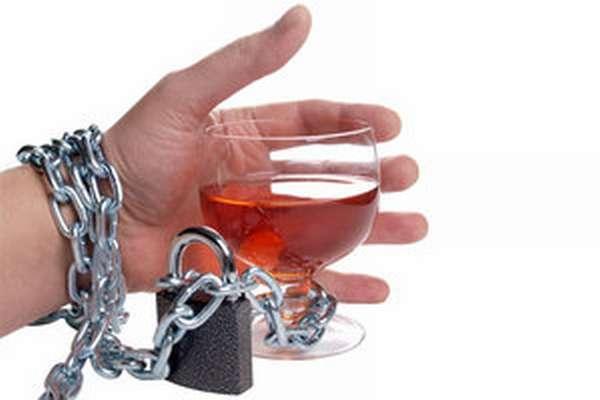 Как кодируют алкоголиков