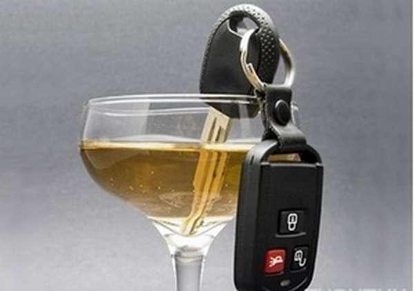 Кровь на алкоголь берется у водителя