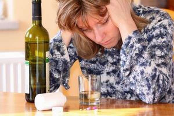 Как лечат алкоголизм