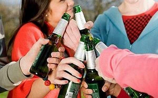 Как лечить алкоголизм у детей