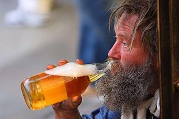 Как лечить хронический алкоголизм