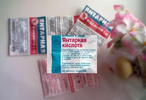 Лекарства против опьянения