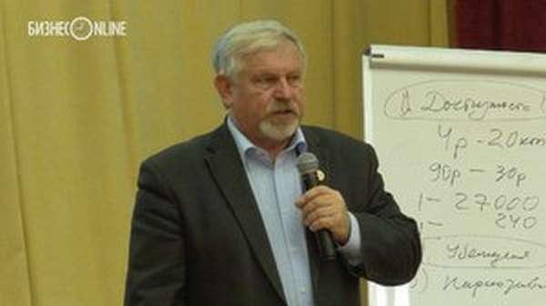 Лекции Жданова