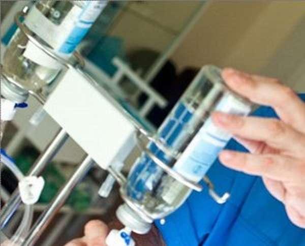 Медикаментозные методы вывода из запоя