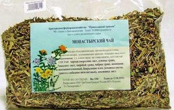 Как монастырский чай влияет на здоровье человека