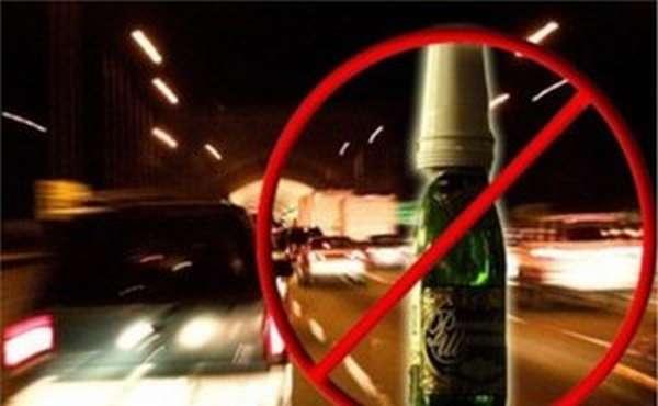 Можно ли пить за рулем