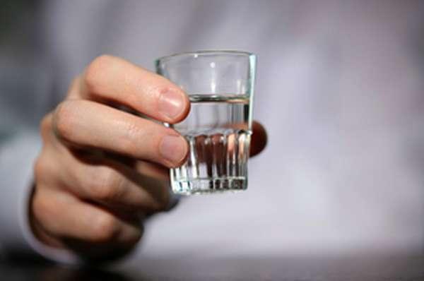 Как можно пить водку при диабете - количества