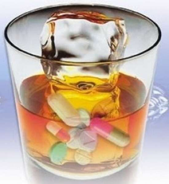 Можно ли принимать алкоголь при гипертонии