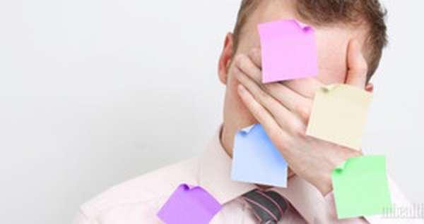Как можно восстановить провалы памяти